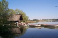 Seeburger See Bootshaus 1ob